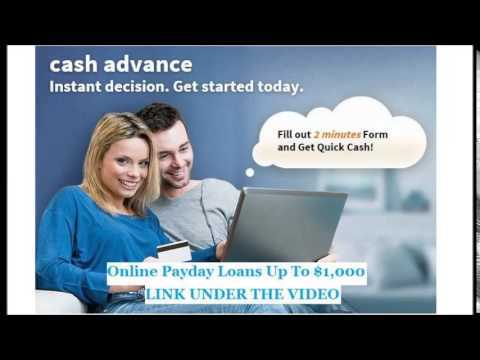california direct lender payday loans
