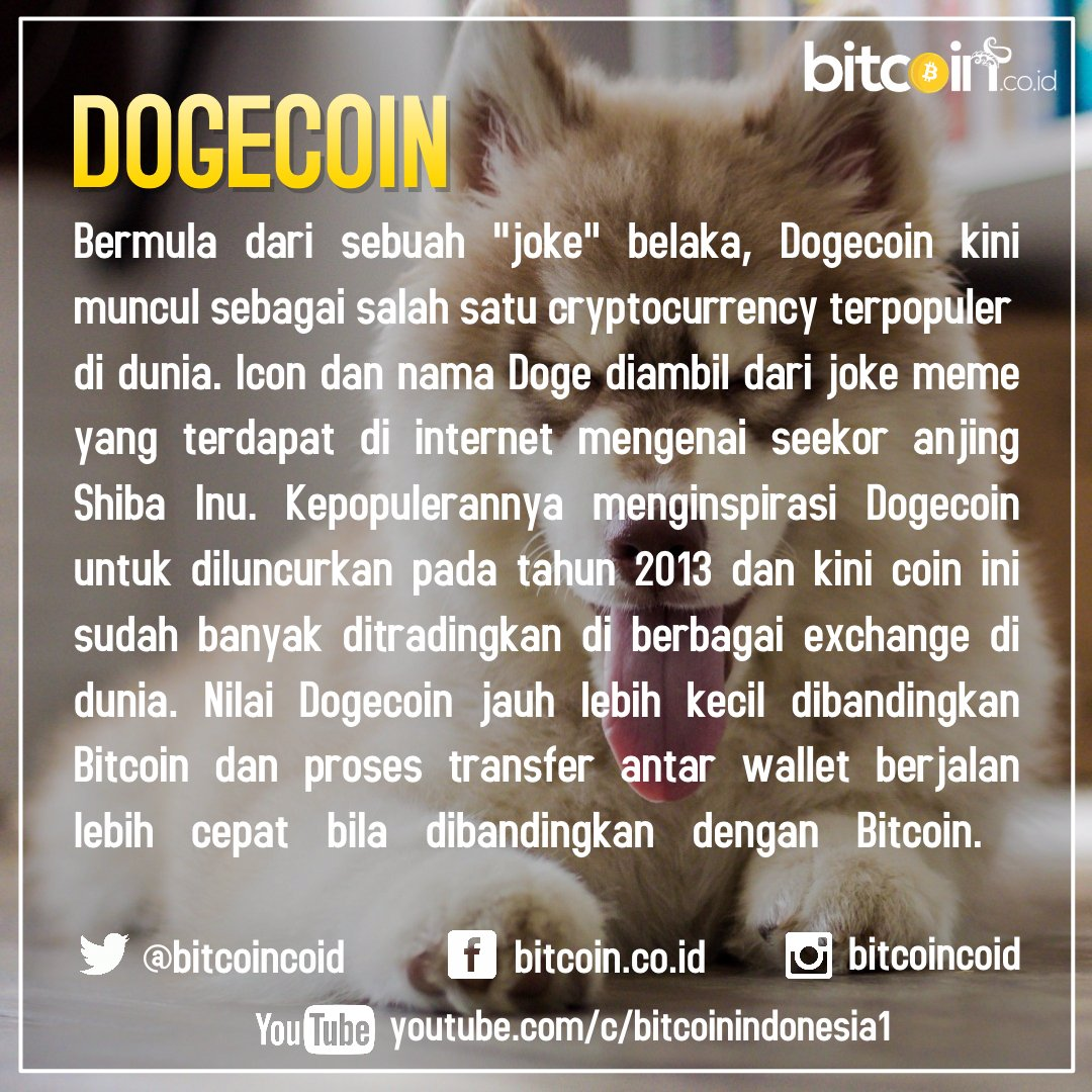Indonesia Digital Asset Exchange on Twitter:
