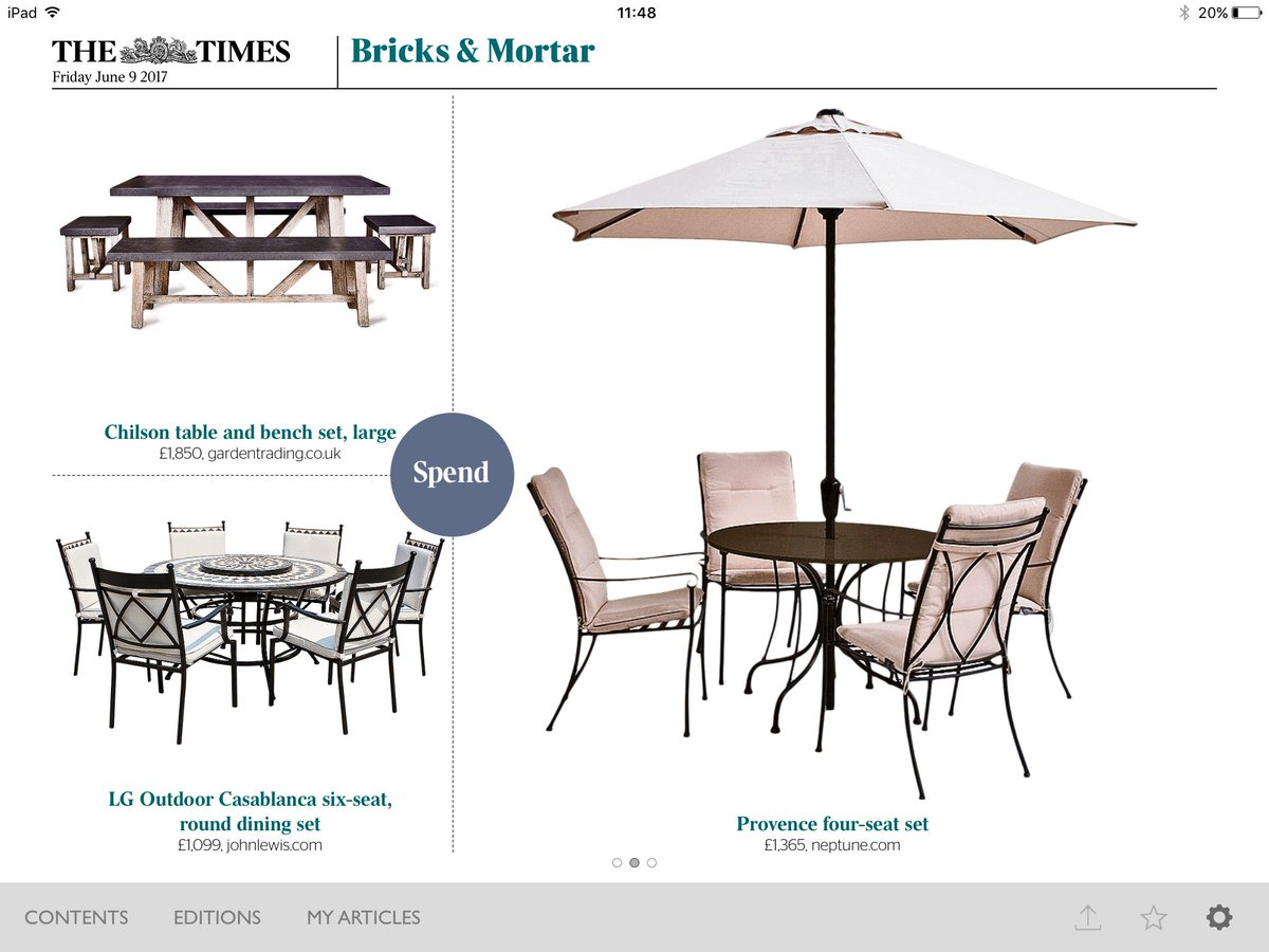 Incredible Holly Thomas On Twitter Chic Outdoor Dining In Creativecarmelina Interior Chair Design Creativecarmelinacom