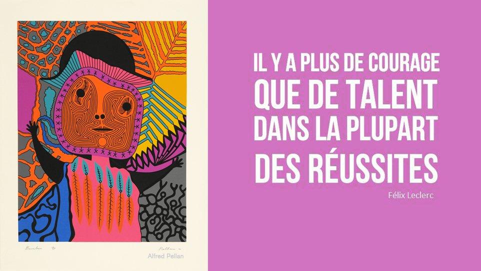 Citation #talent #réussite #art<br>http://pic.twitter.com/KHLMDZnrvi
