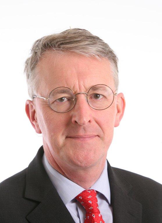Hilary Benn Leeds Central Labour