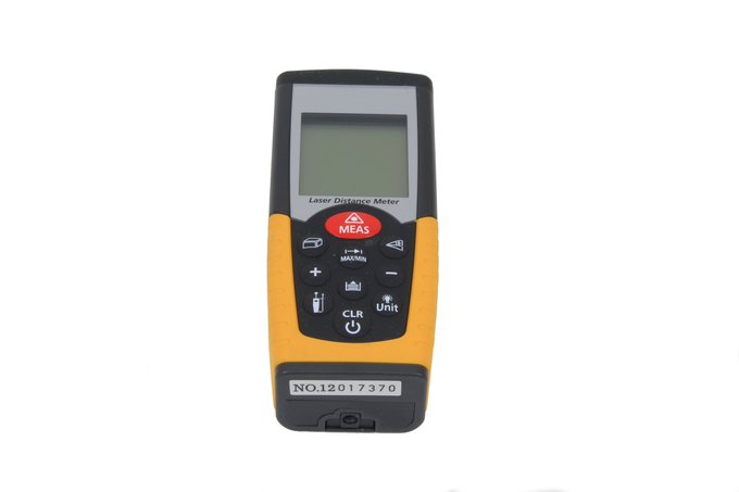 Laser Distance Measure LDM35
