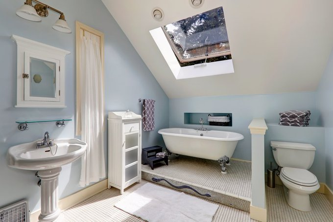 All You Need to Know About Loft Conversions