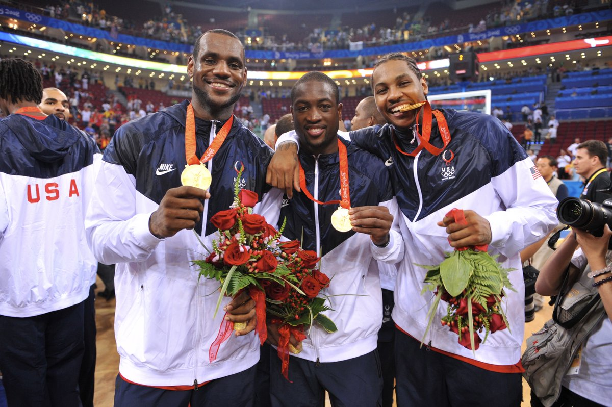 It's official!  3-on-3 basketball will be an Olympic event for the 2020 Tokyo Games https://t.co/OOehq7VS4g