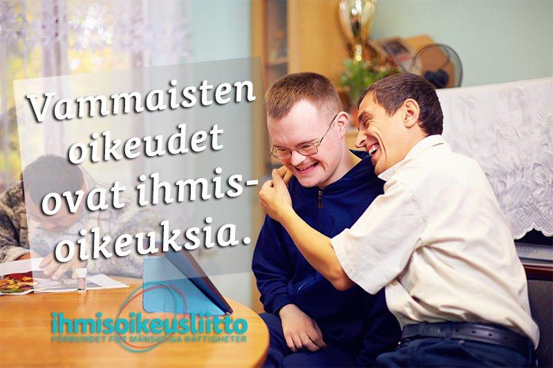 Paras vammaisten dating