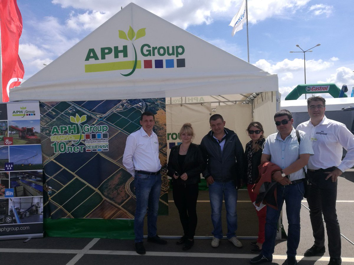 Image result for aph group potato