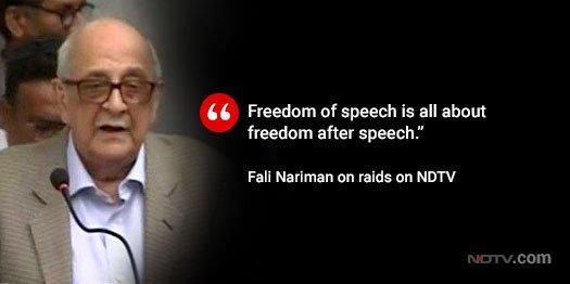 press freedom of india