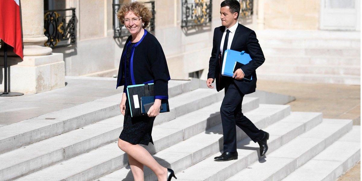 Le minist re du travail porte plainte apr s la publication - Porter plainte combien de temps apres ...