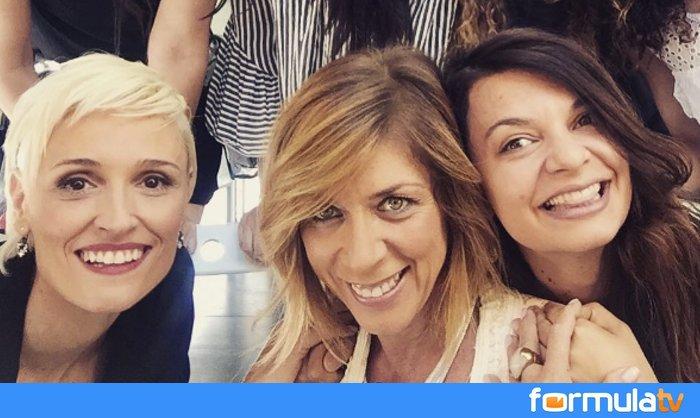 "Serie TV > ""La Que Se Avecina"" [T.9] - Página 3 DB4SgUbWsAAlS8p"
