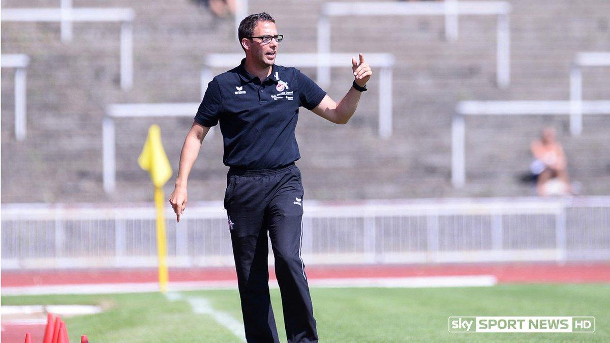 Boris Schommers Wird Neuer Co Trainer Beim 1 Fc Nürnberg Der 38