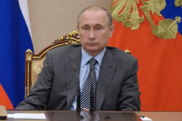 Líder opositor russo diz que Putin financia regime de Maduro. https://t.co/TZzUQwAkih (📷 Alexei NikolskyAgência Lusa)