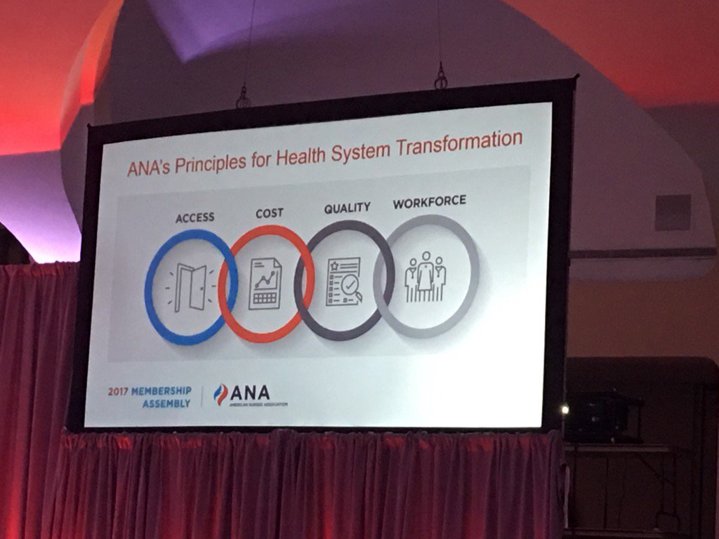 #ANA2017 principles for Health System Transformation #ISNA #IUSON #IUPUI<br>http://pic.twitter.com/Vs1LYWMwP5