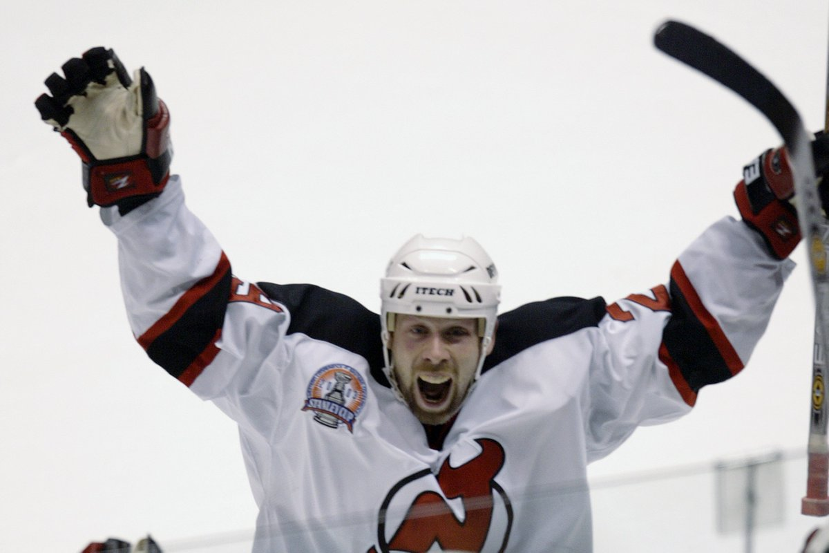 the best attitude 9b68d a233c New Jersey Devils on Twitter: