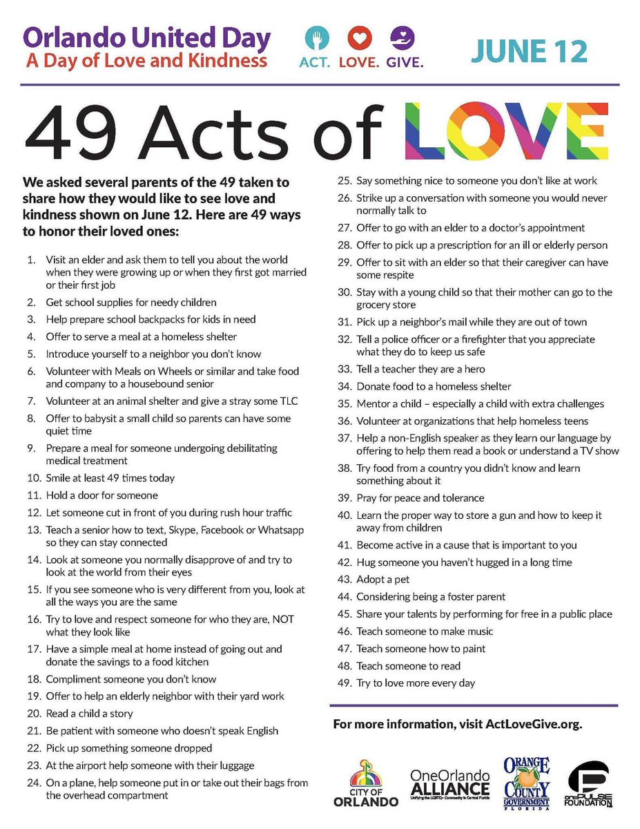 Image result for 49 acts of love