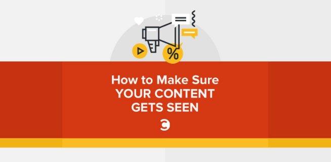 #SocialMedia: How to Make Sure Your #Content Gets Seen  http:// bit.ly/2s4vbQk  &nbsp;   via @jaybaer<br>http://pic.twitter.com/Er6h2ds52k