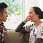 Among U.S. cohabiters, 18% have a partner of a different race or ethnicity https://t.co/MX1aJrUWhc