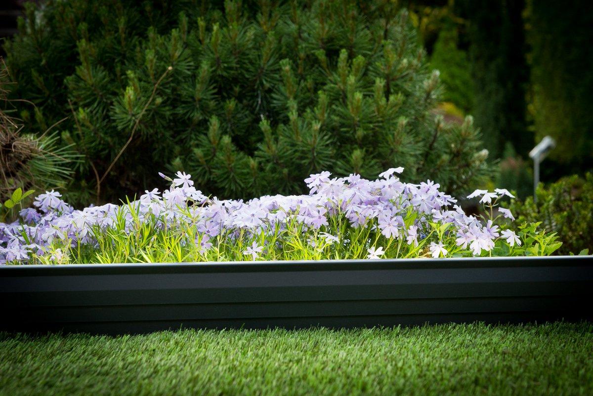 Apanages Bordures Apanages_jardin Twitter # Bordure De Jardin Potager