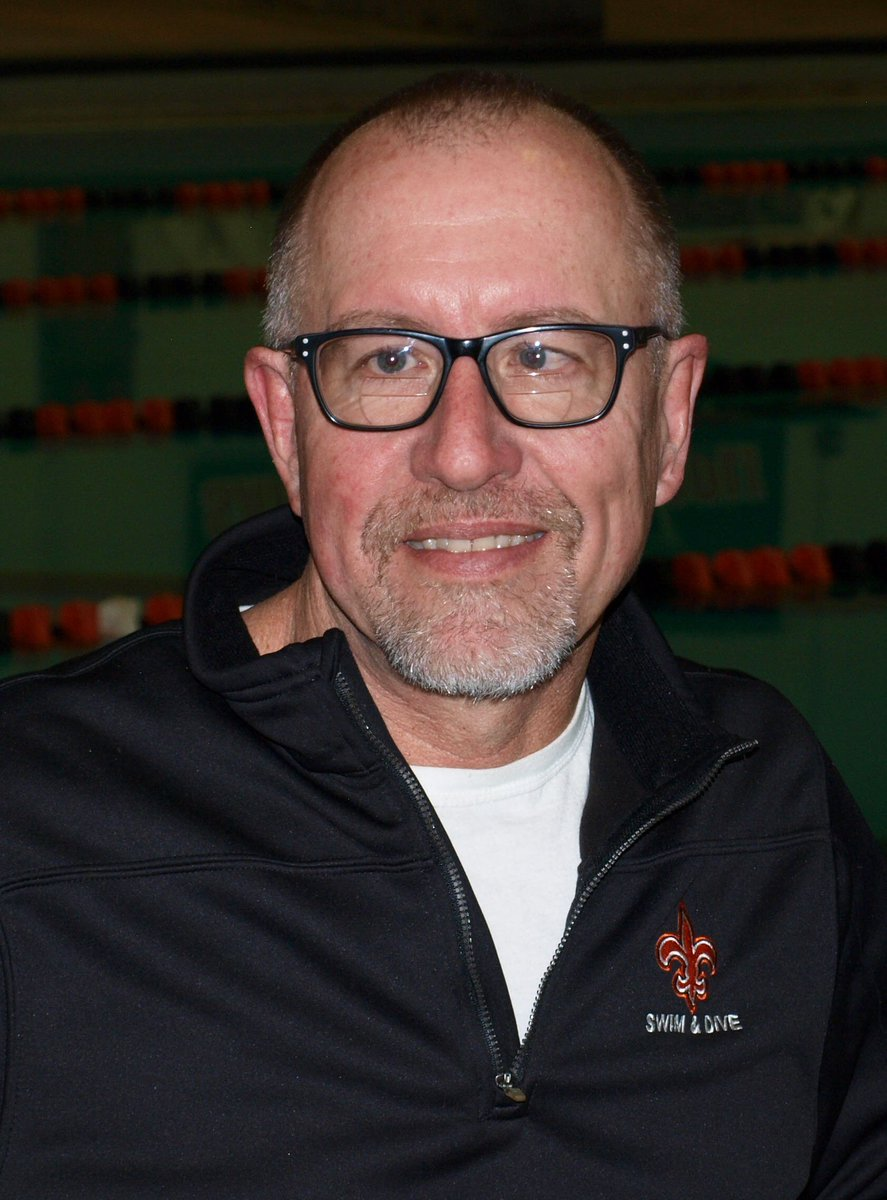 THANK YOU #D303 RETIREES- Mr. Joe Cabel, Physical Education Teacher St. @StCharlesEast 27 years with District 303.<br>http://pic.twitter.com/wwRD6KYiUG