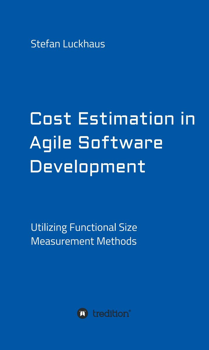 Reliable planning of #softwaredevelopment:  http:// bit.ly/2cEhMpC  &nbsp;    #digitaltransformation #quality #fintech #startups #cio #agile #devops<br>http://pic.twitter.com/qgNR2lw47B