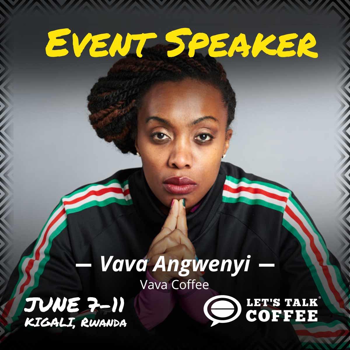 Vava Coffee VavaCoffeeKenya