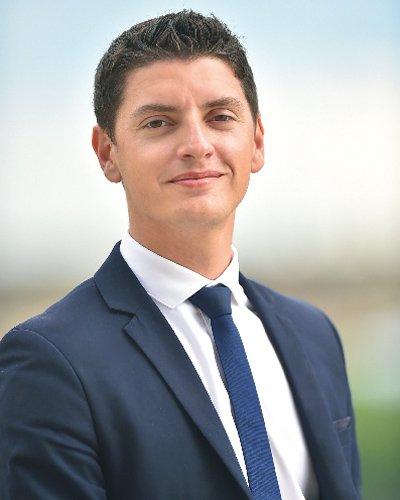 [#Législatives2017  #LaRépubliqueEnMarche ] @MickaelNogal, candidat sur la #circo3104 #Toulouse  http://www. mickaelnogal.fr / &nbsp;   #HauteGaronne <br>http://pic.twitter.com/A89C8bMRSq