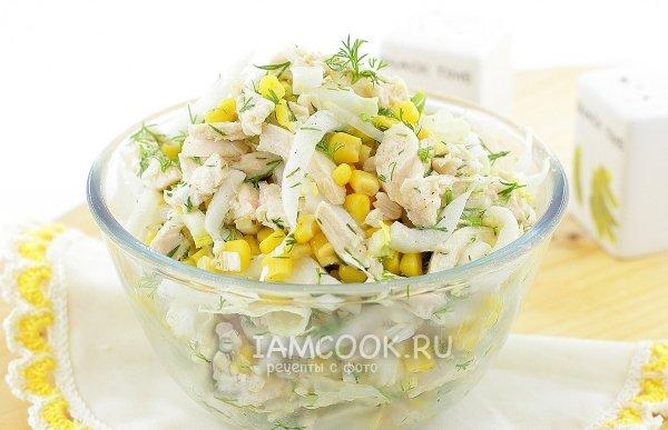 Рецепты салатов из зеленых помидоров на зиму домашняя заготовка с фото