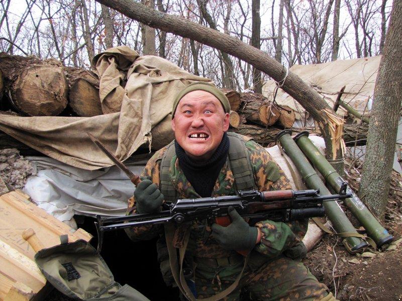 Оккупированный Крым - полигон для отработки подавления гражданской активности в России, - правозащитник - Цензор.НЕТ 5177