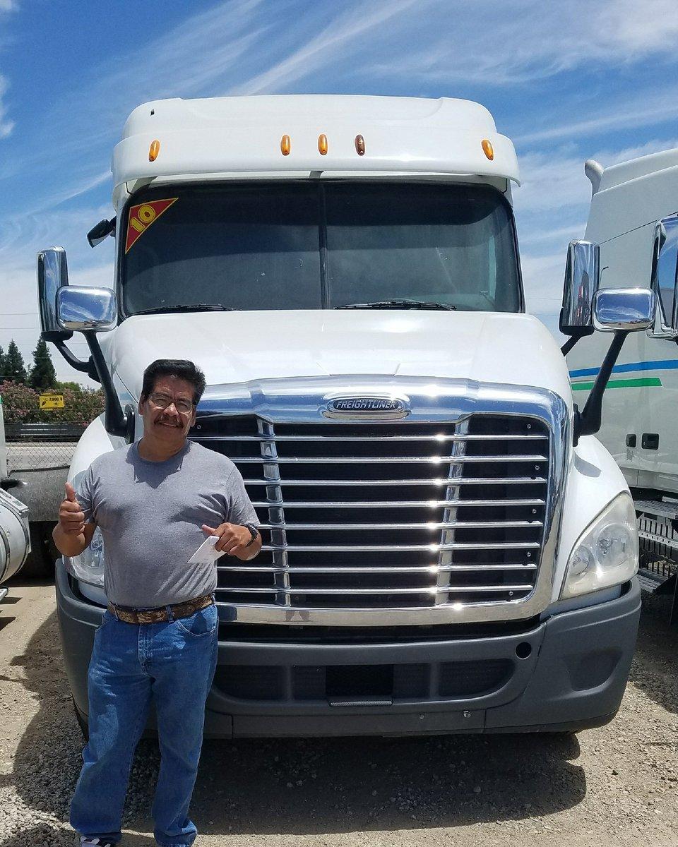 Diamond Truck Sales Turlock California >> Diamond Truck Sales On Twitter Congrats To Adan Damasco On