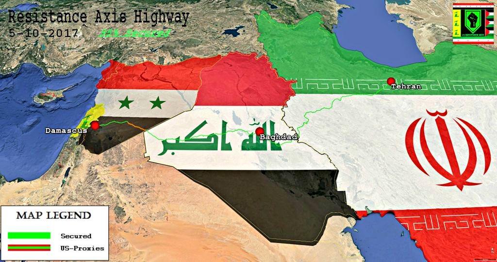 Syrian War: News #13 - Page 21 DB5ND7DXoAIzPFB