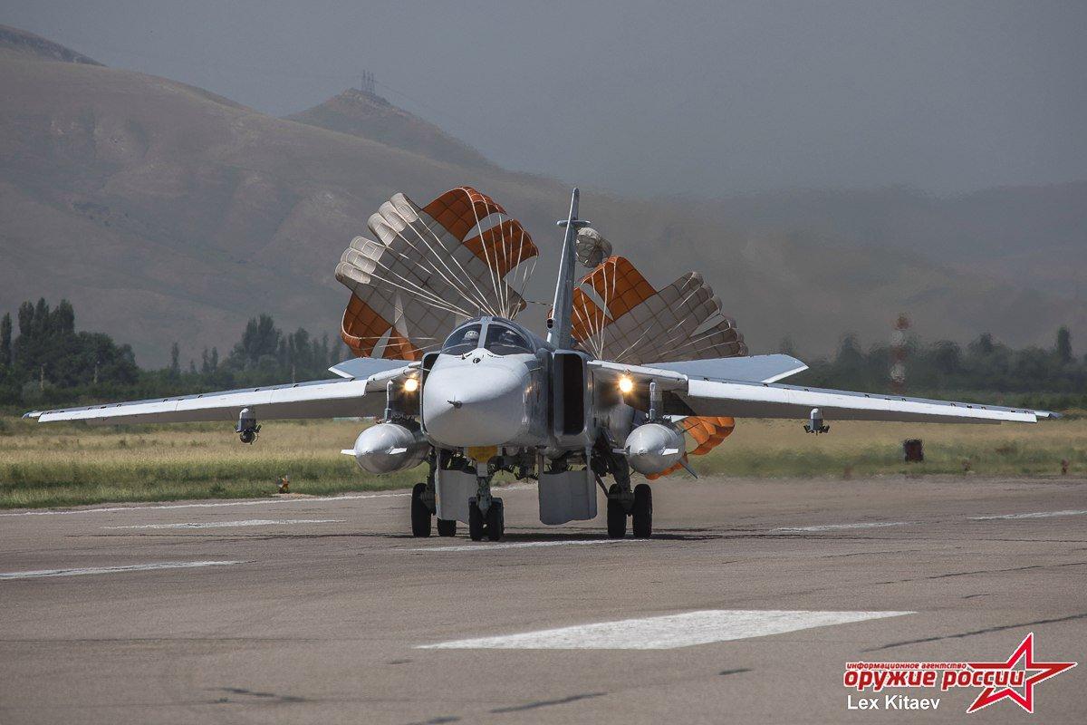 المقاتله Su-24 Fencer القاذفه  - صفحة 2 DB5NDpPXYAAvbed