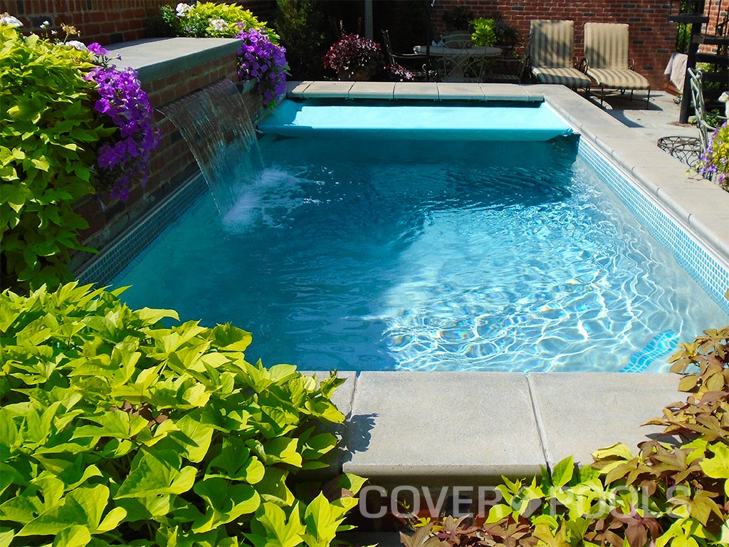 Cover Pools On Twitter Coverpools June Cover Of The Month Mcrpoolsinc Https T Co A7jv3xgvff Aqua Autosave Pool Cover With A Waterfall Https T Co 9nxhln0eyo