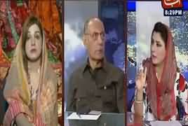 Tonight With Fareeha  – 9th June 2017 - Kashmir Mein Bharat Ka Zulm thumbnail