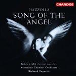 """Accordion wizard"" said @Gramophone #JamesCrabb #Piazzolla hear more Saturday @BBCRadio3 @thekatiederham or click - http://ow.ly/aMhJ30csXLQ"