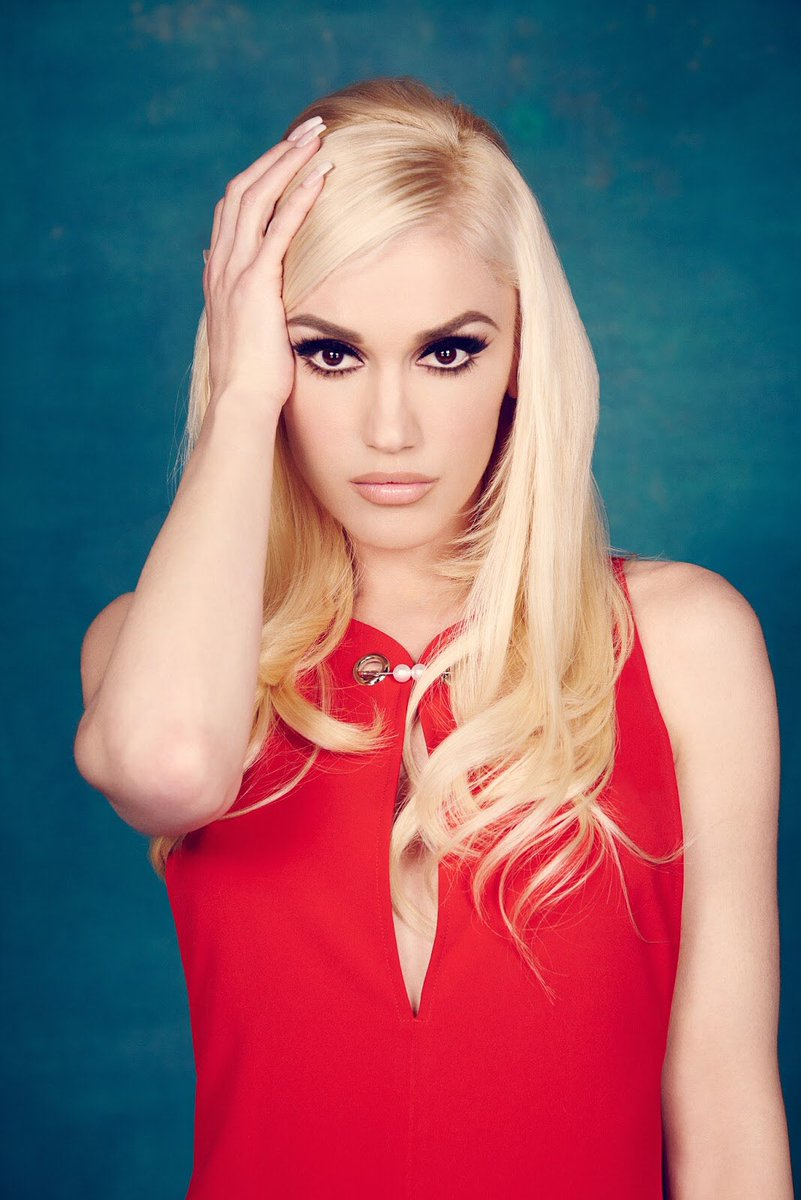 Gwen Stefani Daily (@DailyGwen) | Twitter Gwen Stefani