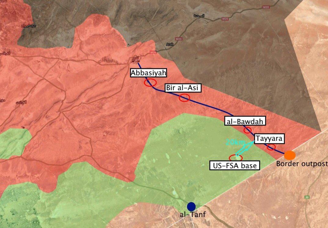 Syrian War: News #13 - Page 20 DB5cmO-XgAAf9vt