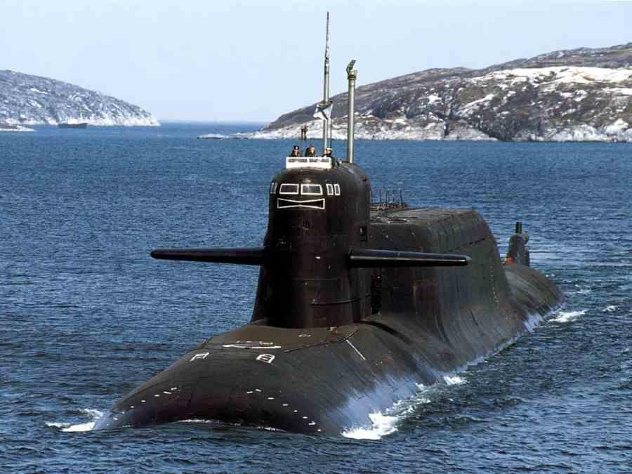 видео бесплатно подводные лодки
