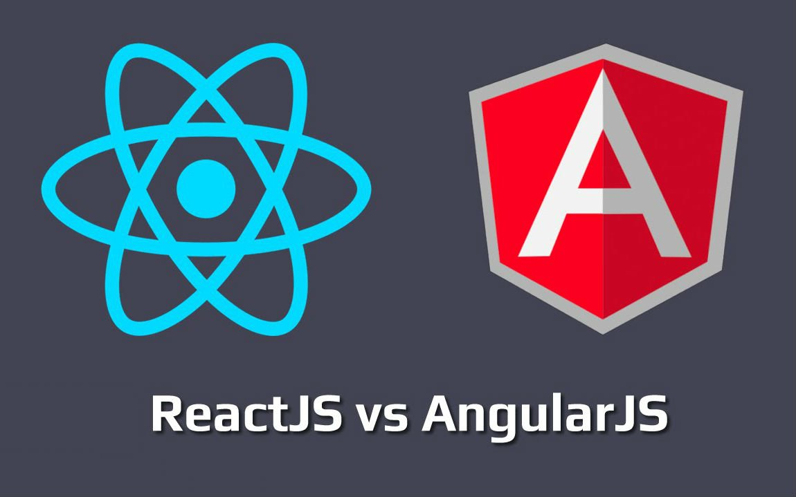AngularJS vs React – War of Facts