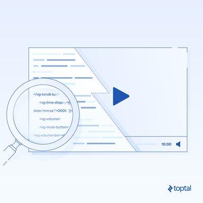 Videogular JavaScript Video Player Guide