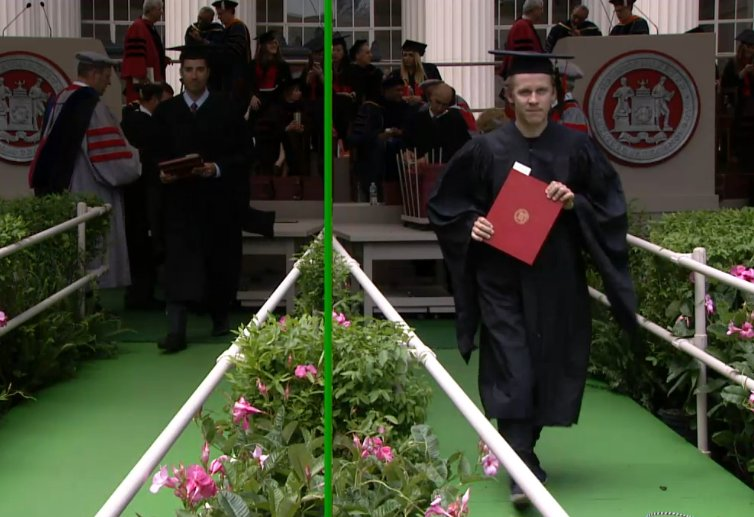 Congrats to Rainar Aasrand @rnr4, one of our talented ACT graduates! #MIT2017 Follow on @Instagram for more photos: https://t.co/PjL4bOn5zA https://t.co/0xBa1XhZYd