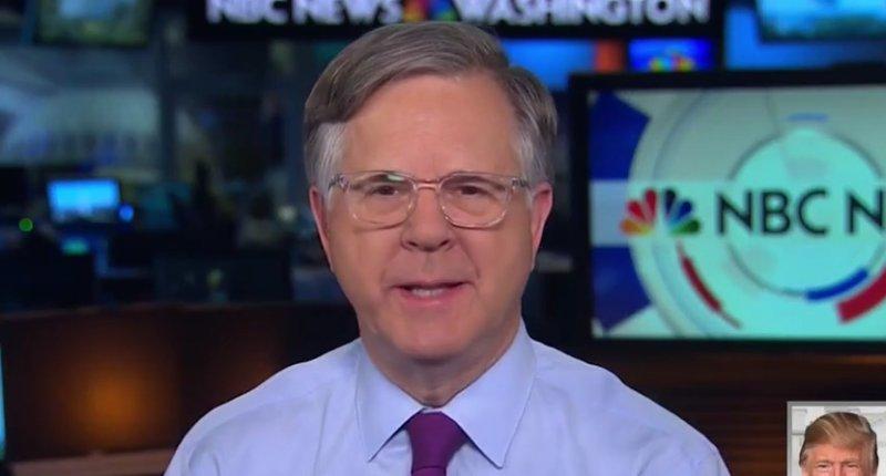 'Pretty weak tea': NBC's Pete Williams mocks Trump lawyer's threat against Comey https://t.co/0GxWw5w2q5