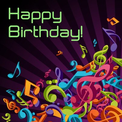 Happy Birthday Faith Evans via have a awesome day   xx