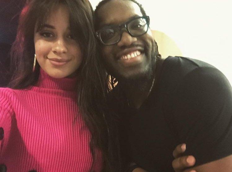 Camila is nicer than you and it makes no sense. So basically an angel @camila_cabello. #camilacabello #camila https://t.co/OJzI79npjN