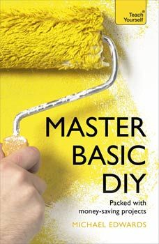 Master Basic DIY Book by DIY Doctor