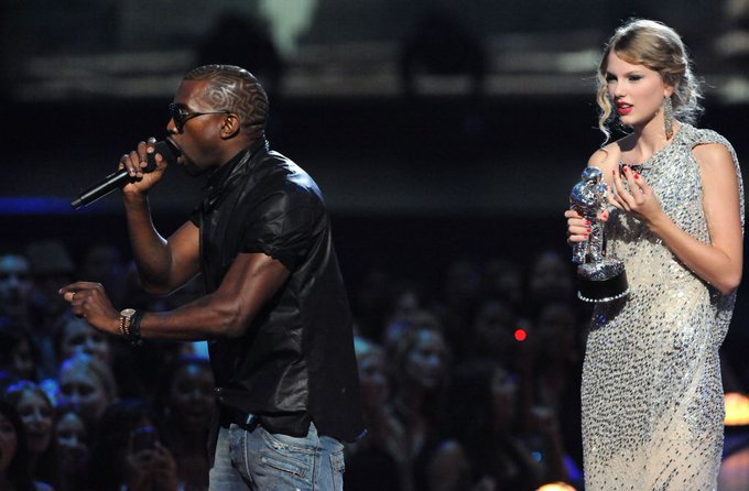 "FOX News to Kanye West: ""Here\s a vintage bottle of White Girl Tears; Happy Birthday\"""