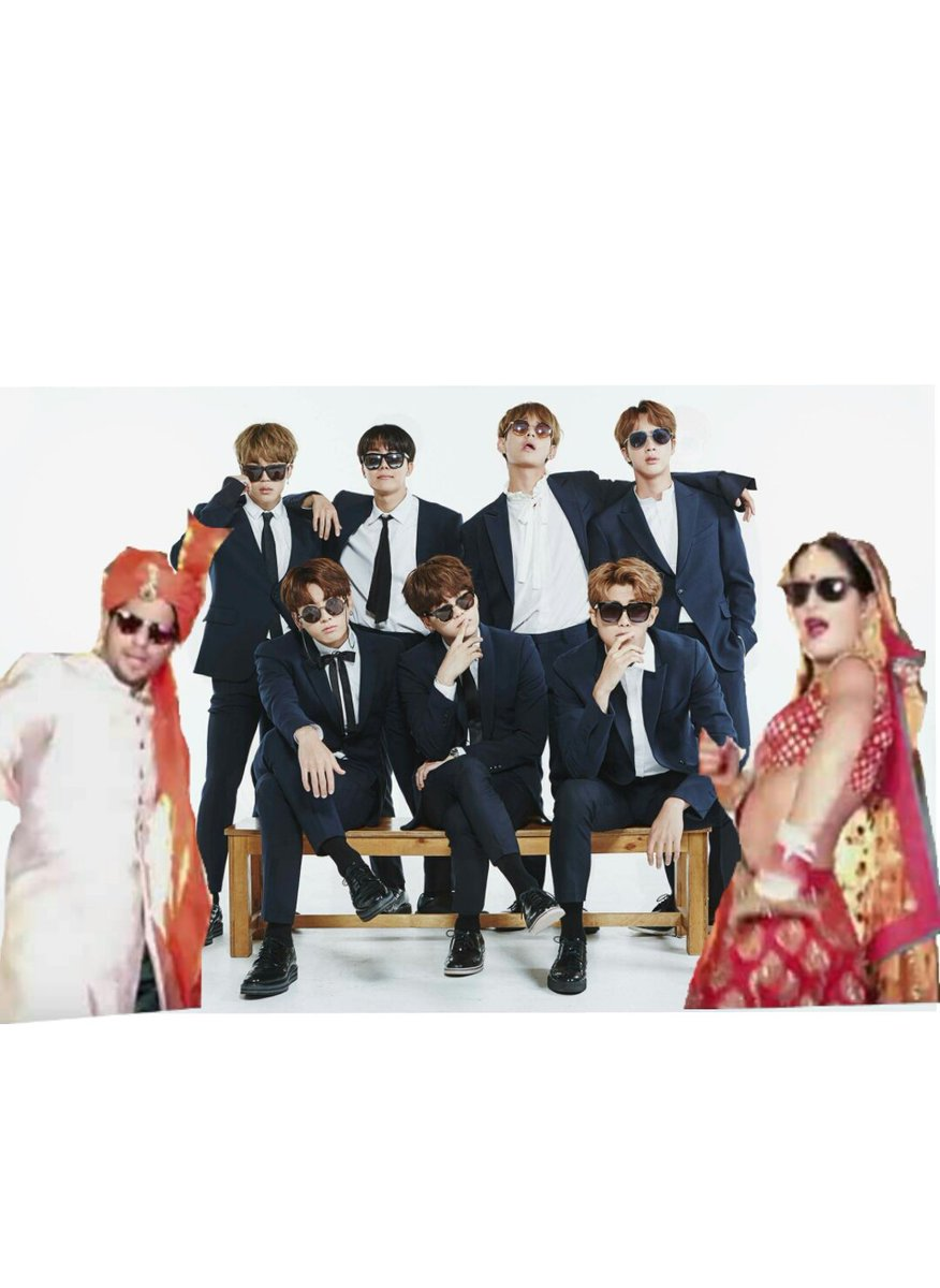Bangtan India On Twitter Also We Need Such Trolls To
