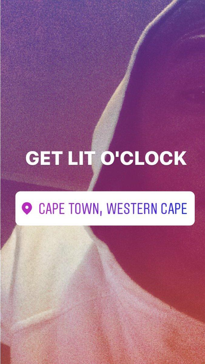 plaatsen om hook up in Kaapstad dating iemand met een slecht humeur