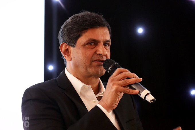 Happy Birthday to the legend that is  Prakash Padukone - our 2017 guest of honour