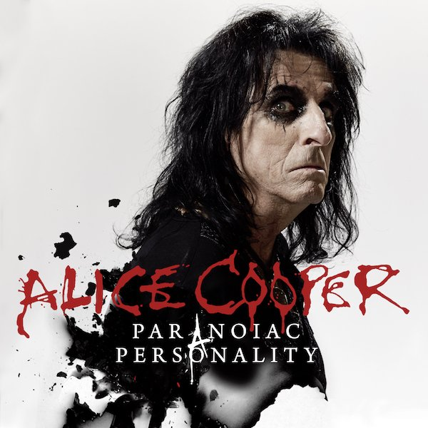 Have you heard the new single 'Paranoiac Personality?'  Listen to it f...