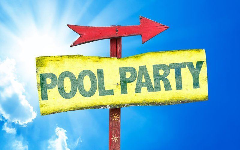 Be here for our POOL PARTY this Sunday at 4pm! Enjoy cold beers from @4handsbrewingco plus our great lineup of Summer cocktails! #haps <br>http://pic.twitter.com/pXTgCFijhU