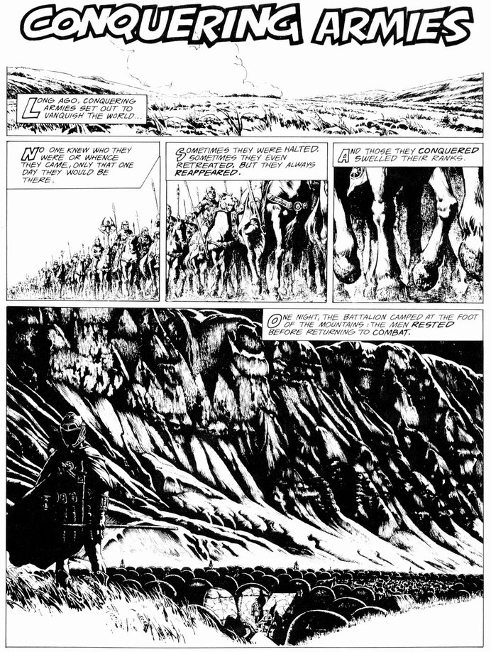 Thumbnail for Comics Breakdown, Episode 115
